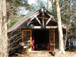 Marcy Cabin